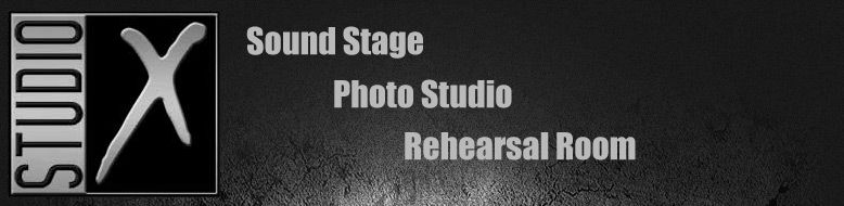 sound stage los angeles